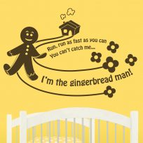 Children's & Nursery Rhymes