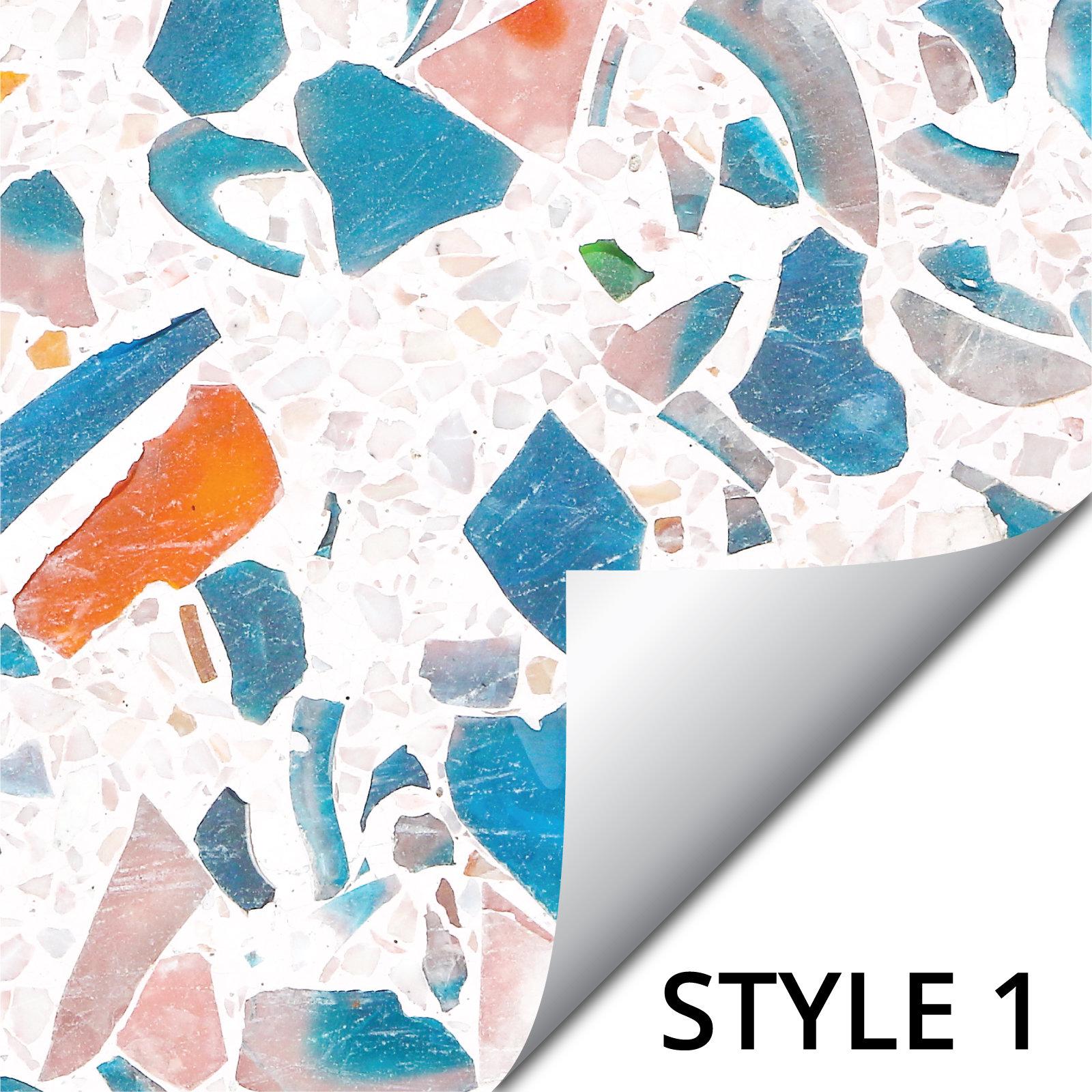 Terrazzo Marble Style 1 T18