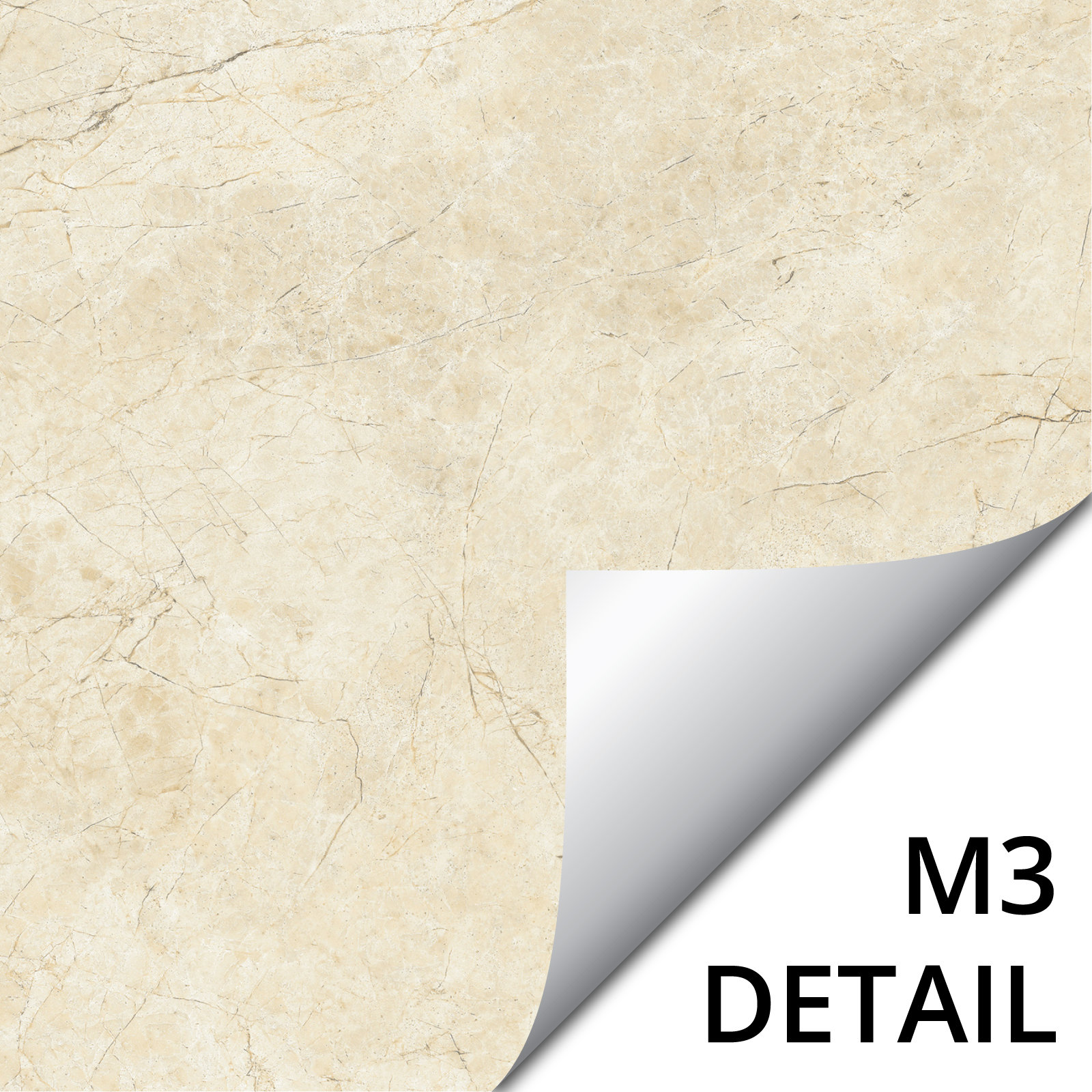 Marble – M3 | Wall Genie
